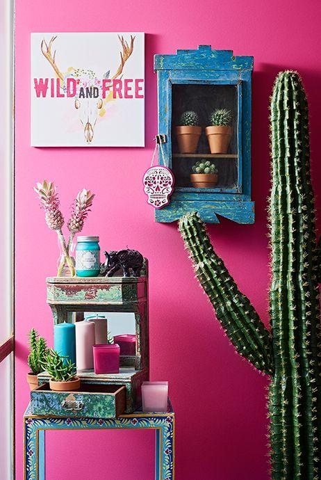 Decoracion de interiores inspirado en el estilo mexicano for Decoracion de interiores estilo mexicano
