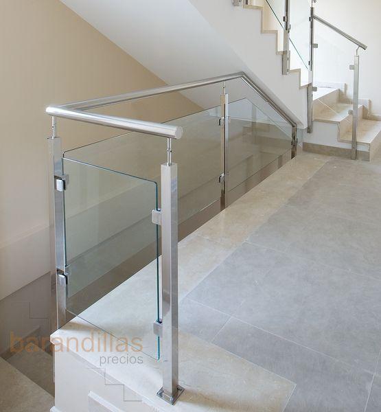 Disenos De Escaleras Con Vidrio O Cristal 6 Curso De