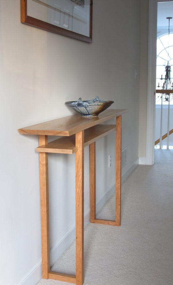 Disenos de muebles de madera para decorar tu casa 22 - Disenos casas de madera ...
