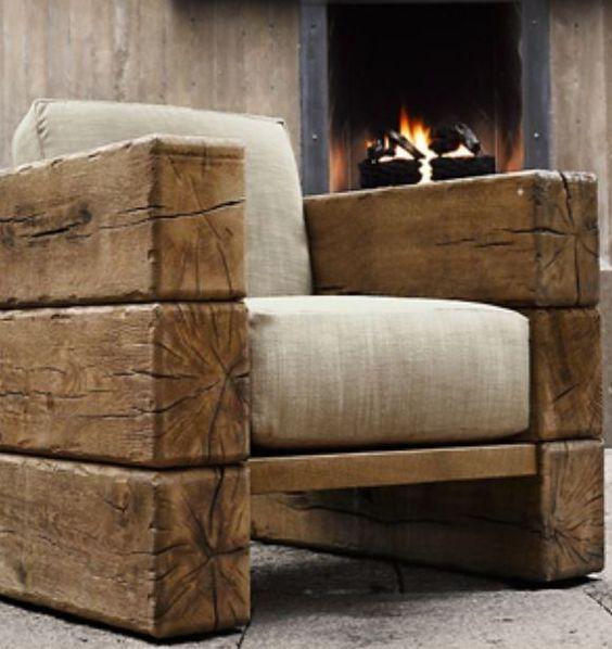 Disenos De Muebles De Madera Para Decorar Tu Casa 5