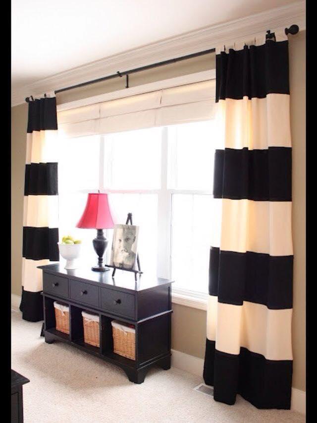 Ideas de decoracion de interiores en blanco y negro 14 - Ideas de decoracion de interiores ...
