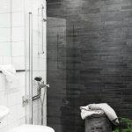 Ideas de decoración de interiores en blanco y negro
