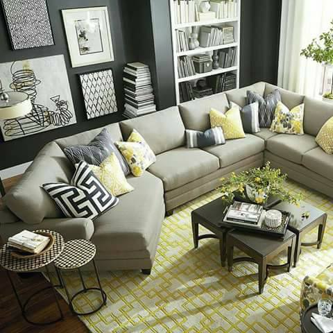 Ideas Para Decorar Tu Sala 2 Curso De Decoracion De Interiores