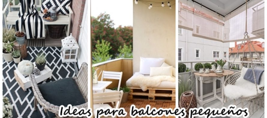 Mira estas 36 ideas para decorar terrazas o balcones for Ideas para decorar terrazas y balcones
