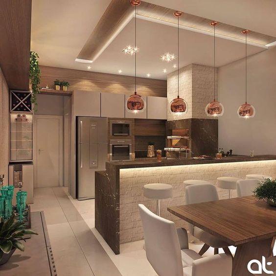 32 Modelos de cocinas 2020