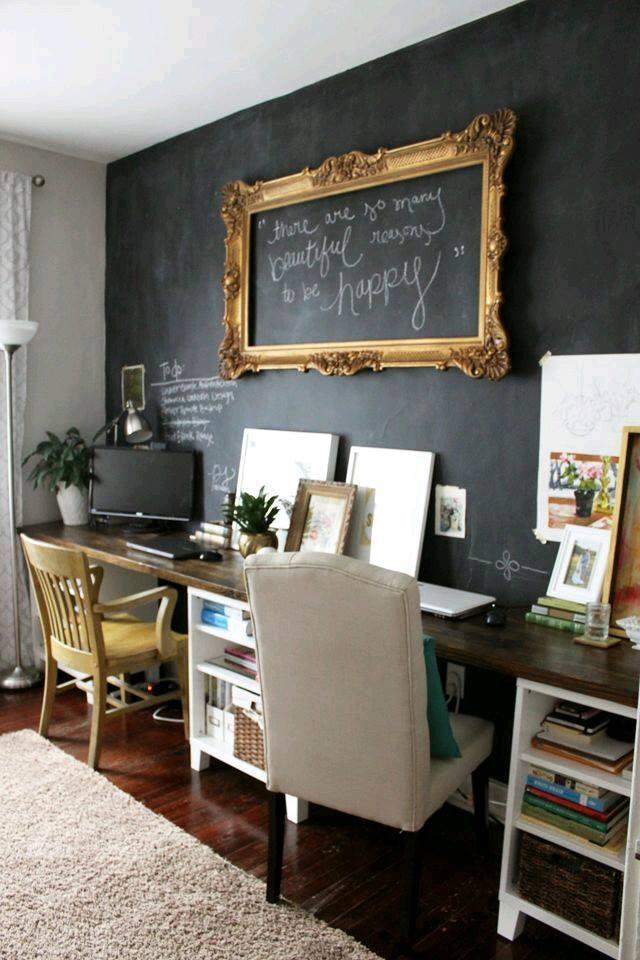 30-ideas-para-reciclar-marcos-y-decorar-con-ellos (16)   Decoracion ...