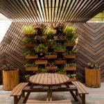 32 extraordinarias ideas para amueblar tu terraza y jardín