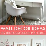 36 Ideas para decorar paredes