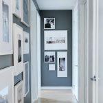 40 galerías de pared para decorar tus espacios