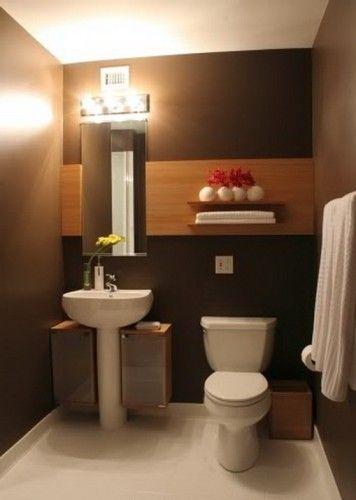 Baños para casas de infonavit