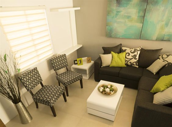 Como decorar una sala de casa de infonavit 15 curso de for Como decorar una sala sencilla y bonita