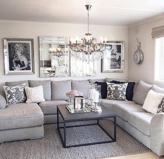 Como decorar una sala de casa de infonavit ideas 2018 for Diseno de interiores para casas pequenas
