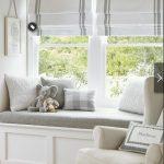 Ideas de asientos de ventana que puedes añadir a tu casa