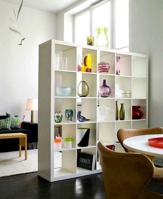 ideas para dividir espacios en la sala de estar (1)