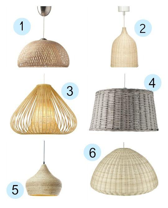 Como hacer una lampara de techo rustica finest lampara de - Como hacer una lampara rustica ...