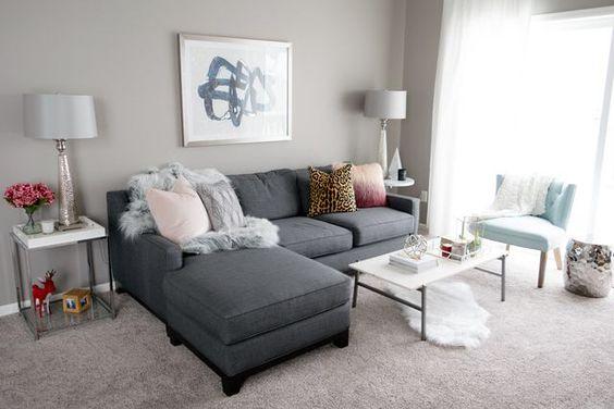 Mesas de centro para salas pequeñas
