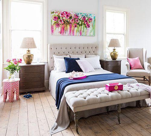 Decoracion de recamaras matrimoniales decoracion de - Cuadros de dormitorios matrimoniales ...