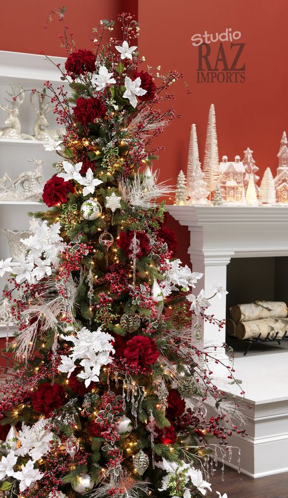 Navidad 2018 decoracion decoracion de interiores for Decoracion navidad 2018 tendencias