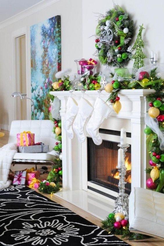 Tendencias de navidad 2017 2018 25 curso de decoracion for Decoracion navidad 2017 tendencias