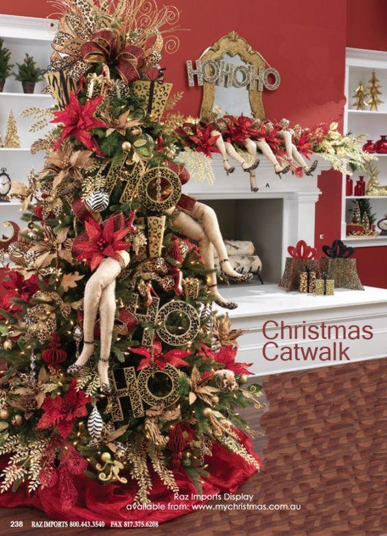 Tendencias de navidad 2017 2018 for Navidad 2016 tendencias decoracion