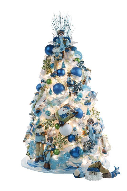 Tendencias de navidad 2017-2018
