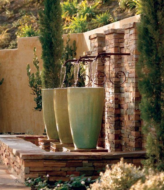 Como decorar tu patio como decorar un patio grande - Como decorar tu patio ...