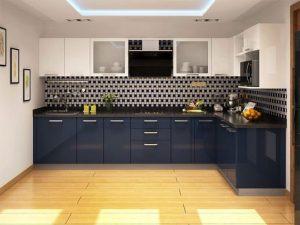 25 cocinas pequenas en forma de l 14 curso de decoracion de interiores interiorismo - Cocinas en forma de l pequenas ...