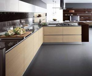 25 cocinas pequenas en forma de l 20 curso de decoracion de interiores interiorismo - Cocinas en forma de l pequenas ...
