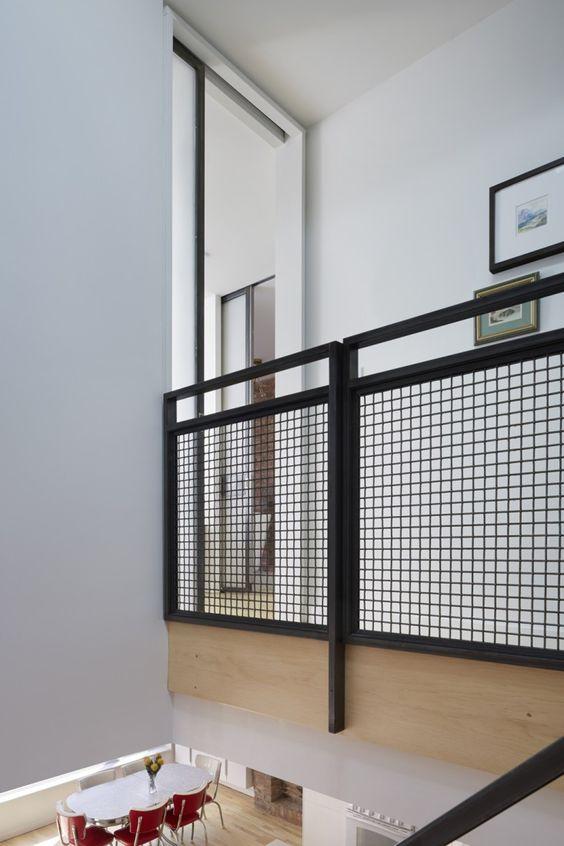 2nd Floor Loft Ideas