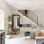 25 diseños de barandales para escaleras interiores y exteriores