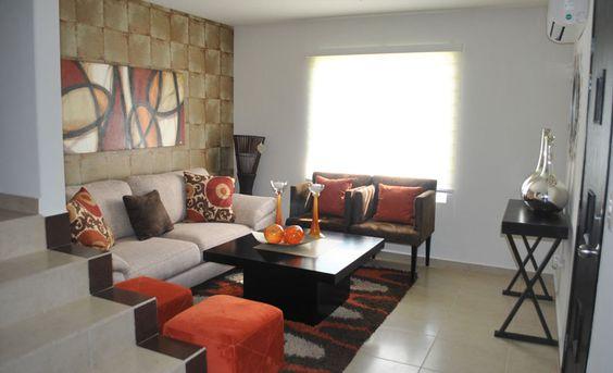 decoracion para casas tipo infonavit 2 curso de On decoracion de casas pequenas tipo infonavit