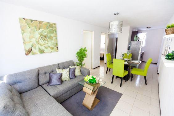Decoracion para casas tipo infonavit 24 curso de for Curso de decoracion de interiores