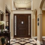Ideas de pisos para que te animes a renovar tu entrada ya