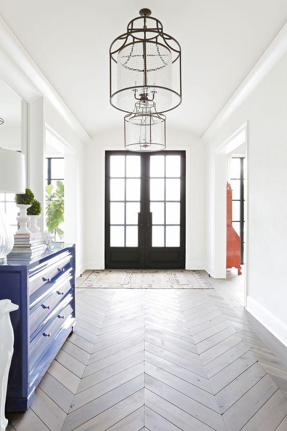 Decoracion de entradas de pisos latest trendy sandoval - Entradas de pisos ...