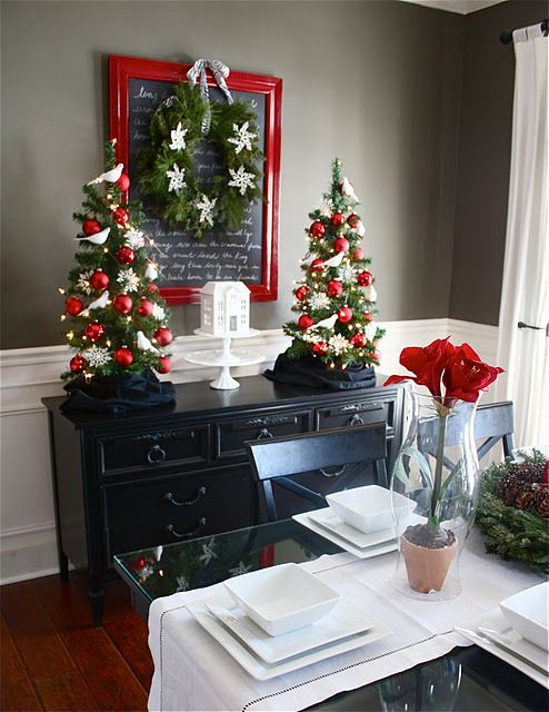 Navidad 2017 tendencias 14 decoracion de interiores for Decoracion navidad 2017 tendencias