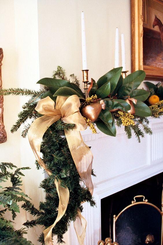 Navidad 2017 tendencias 16 decoracion de interiores for Decoracion navidad 2017 tendencias