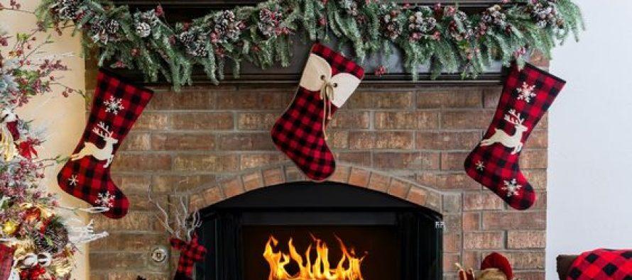 Navidad 2017 tendencias de decoraci n decoracion de for Decoracion de navidad 2017