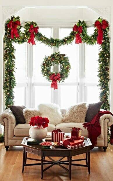 Navidad 2017 tendencias 29 decoracion de interiores for Decoracion navidad 2017 tendencias
