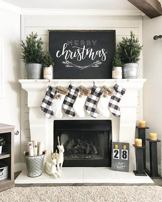 2018 tendencias de navidad 3 decoracion de interiores for Decoracion navidad 2018 tendencias