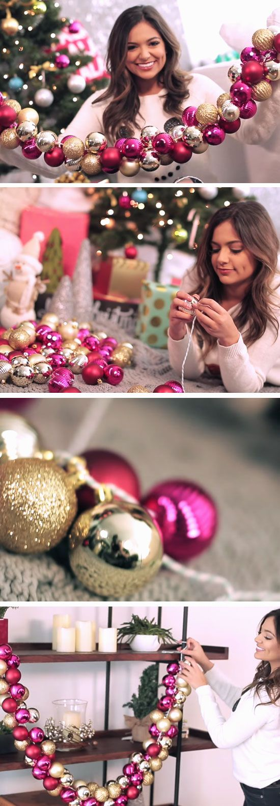2018 tendencias de navidad 7 decoracion de interiores for Decoracion navidad 2018 tendencias