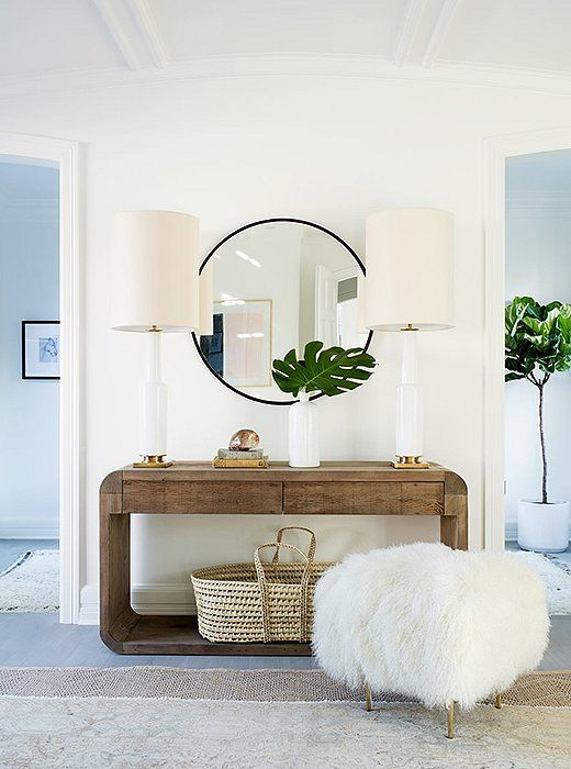 25 ideas para la entrada de tu casa 17 decoracion de interiores interiorismo decoraci n for Ideas para tu casa