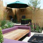 Diseños de Patios y Jardines