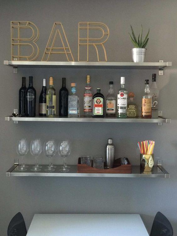 Bares en casa diseno 12 decoracion de interiores interiorismo decoraci n decora tu casa - Diseno de interiores para bares ...