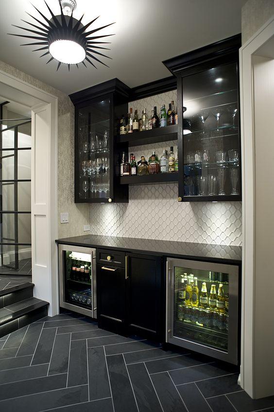 Bares en casa diseno 24 decoracion de interiores interiorismo decoraci n decora tu casa - Diseno de interiores para bares ...