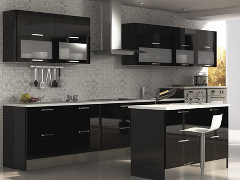 Cocinas peque as decoraci n decoracion de interiores for Decoracion de interiores cocinas pequenas