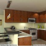cocinas pequenas decoracion (8)