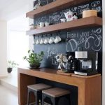 Coffee bar en casa