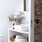Como convertir tu baño en un pequeño spa