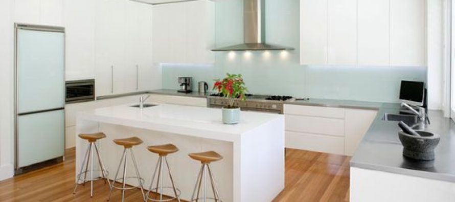 Decoraci n de cocinas contempor neas decoracion de for Diseno de cocinas contemporaneas
