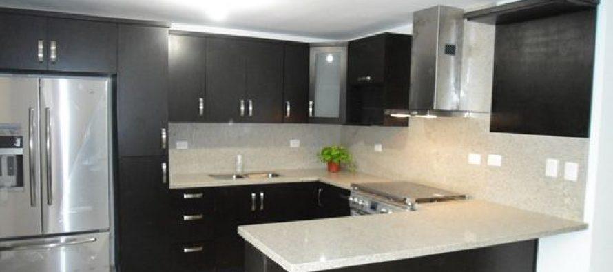 Decoracion de cocinas tonos obscuros decoracion de - Cocinas amuebladas decoracion ...